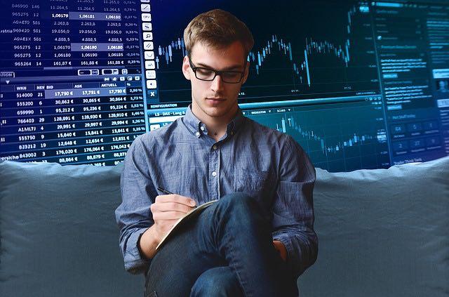 Se lancer dans le trading : le bon à savoir