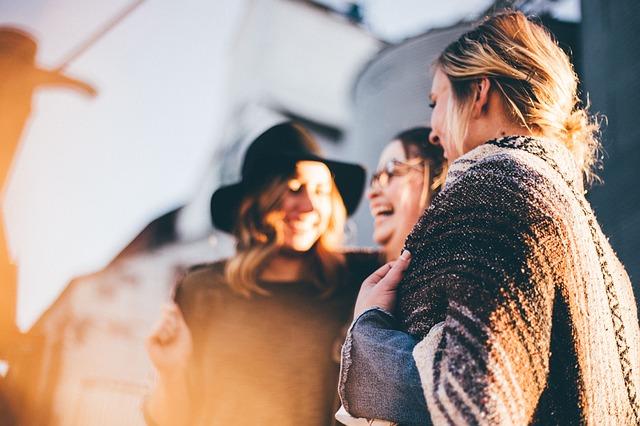 3 Idées de sorties entre amis
