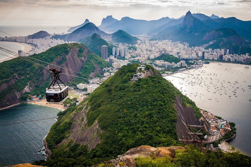 Quelques adresses immanquables au Brésil prestige voyage