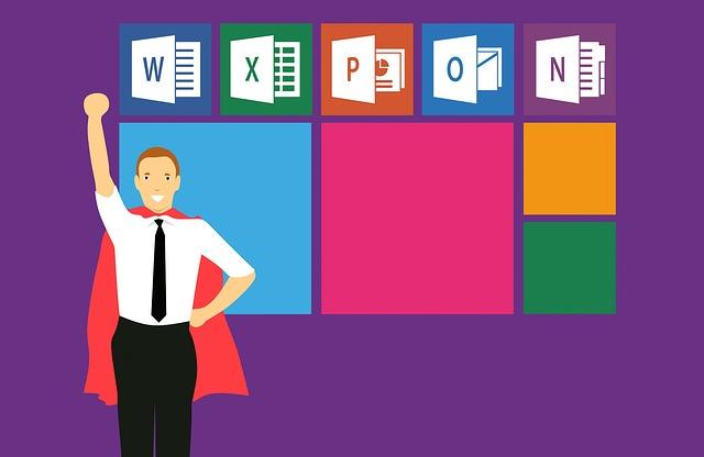 Formations en bureautique : pourquoi se former en Excel?