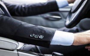 louer un véhicule avec chauffeur