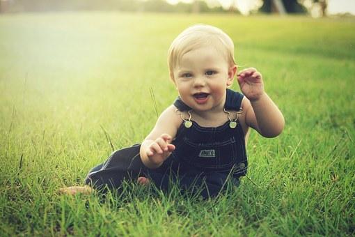 Les comptines en anglais pour bébé sont-elles efficaces ?
