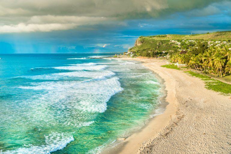 Les sites célèbres à visiter à l'île de la Réunion