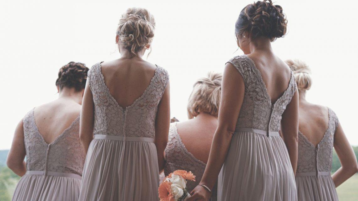Quelle robeporter au mariage de vos frères ou vos sœurs?