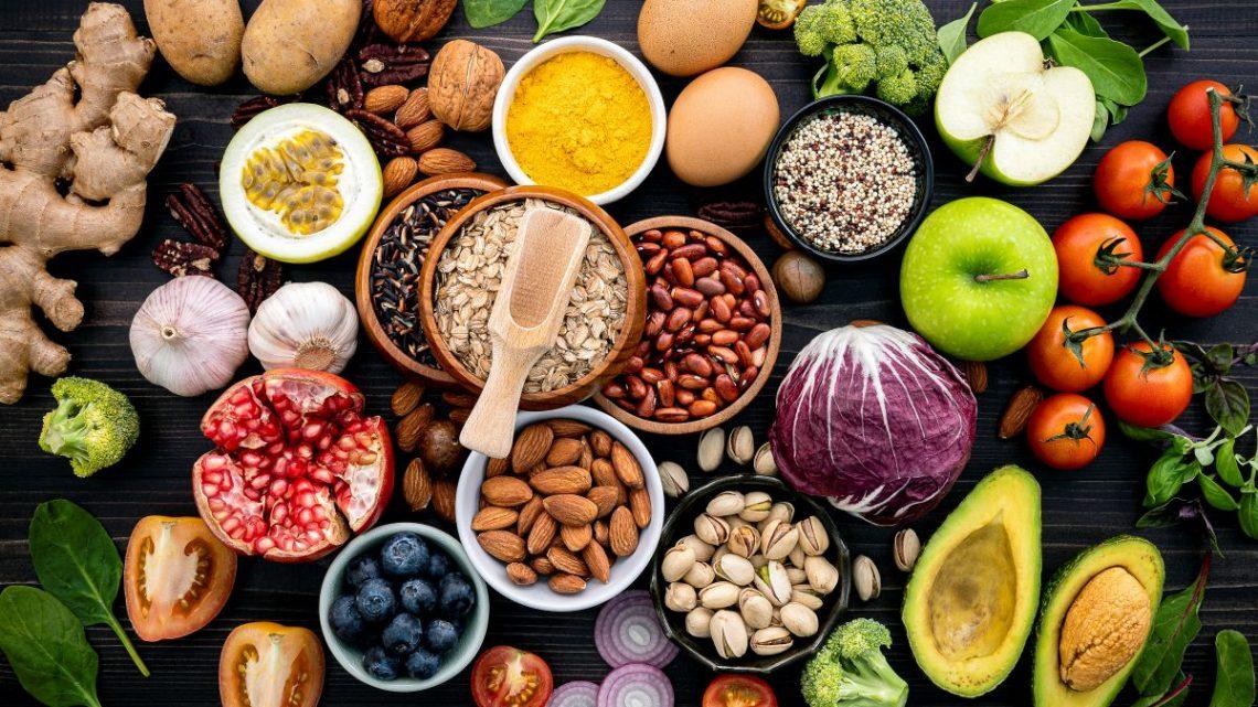 Ce que vous devriez manger pour augmenter vos chances de fertilité !