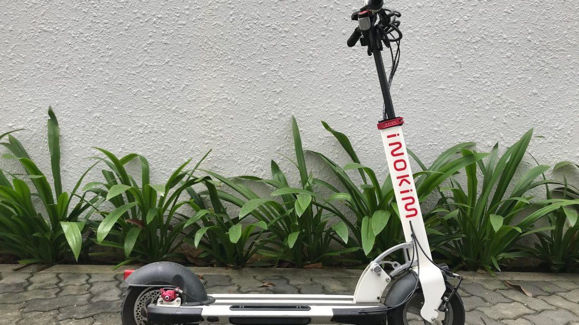 Comment rouler une trottinette électrique en toute sécurité?