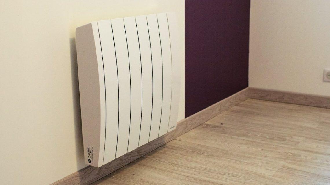 Pourquoi de nombreuses personnes utilisent le radiateur à inertie?