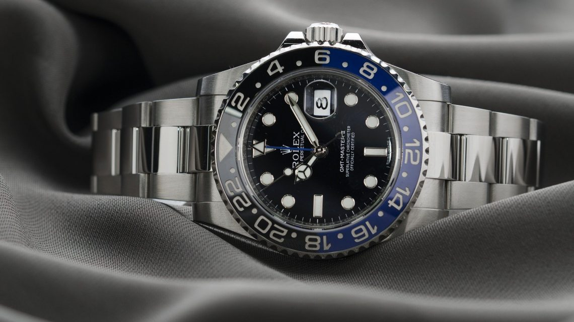 Pourquoi s'intéresser aux montres suisses ?