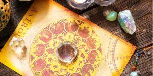 voyance ou la divination