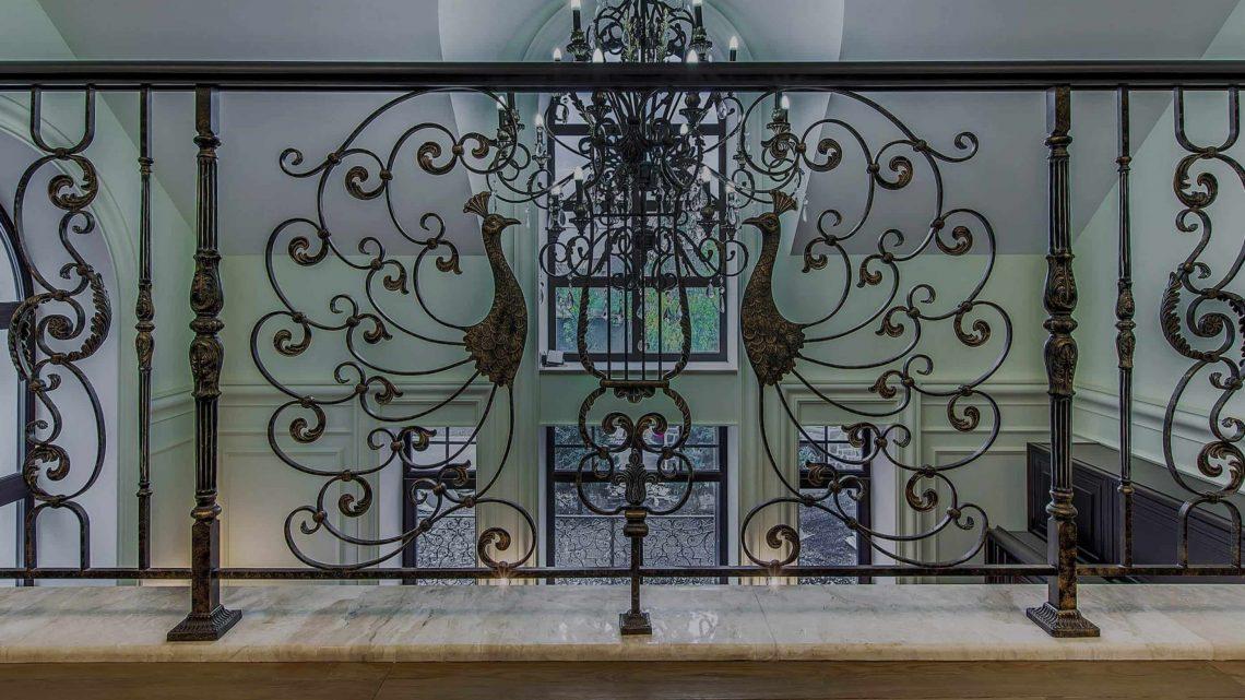 Votre décoration d'intérieure grâce à un ferronnier