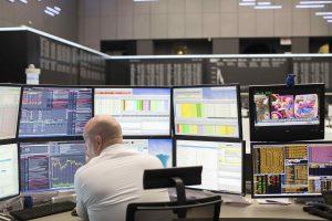 société de trading