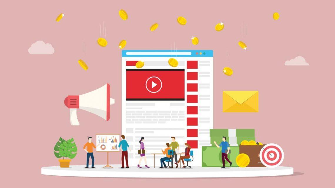 Comment gagner de l'argent sur YouTube ? – Conseils et astuces