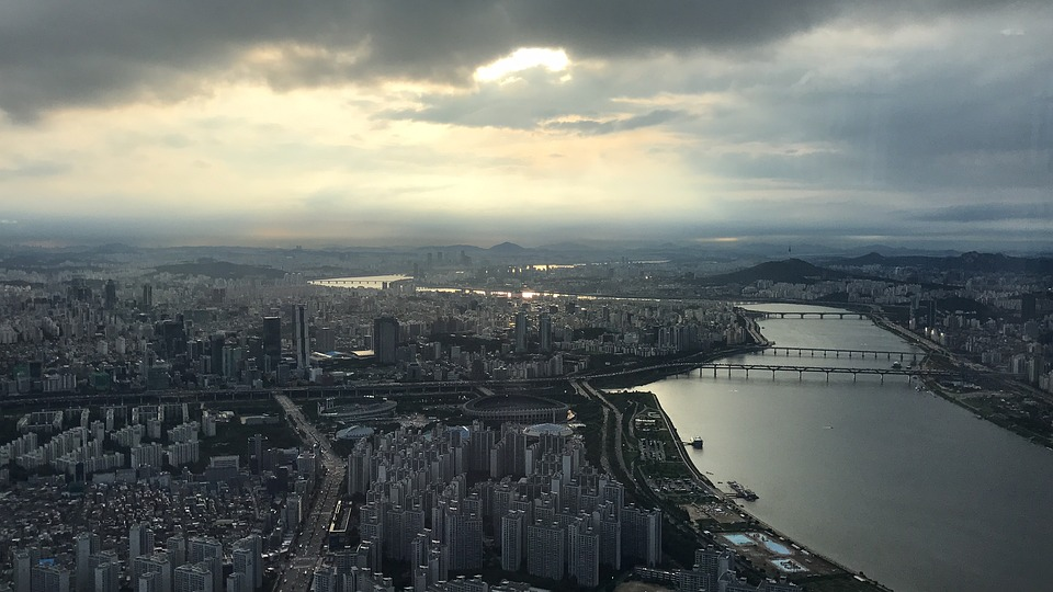 Trois modes de déplacement appropriés pour découvrir la Corée du Sud