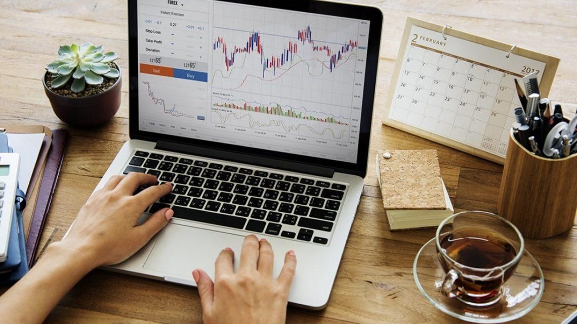 Quels sont les meilleurs courtiers en bourse en ligne?