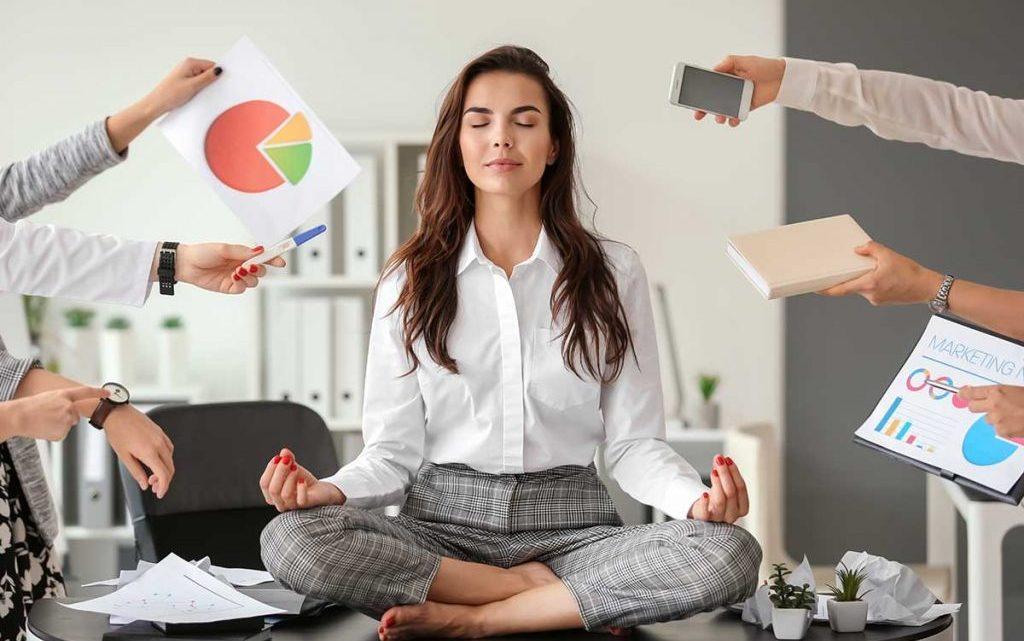 Gérer le stress en entreprise