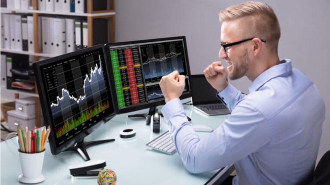 La plateforme de trading professionnel, pour trader en toute facilité
