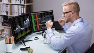 plateforme de trading professionnel