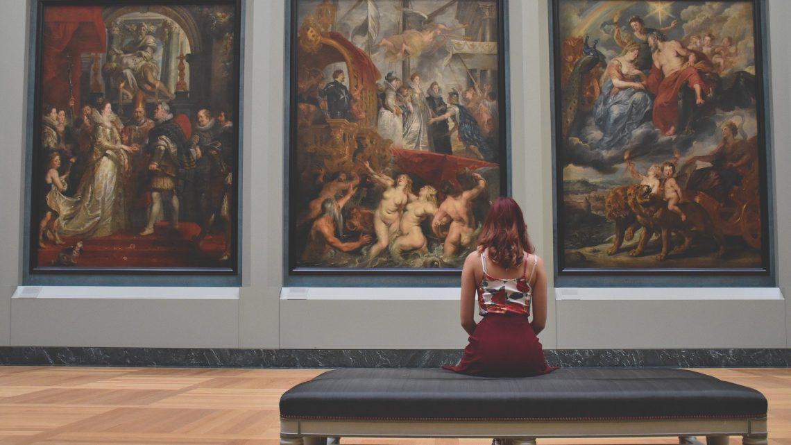 Quels musées visiter sans bouger de chez soi ?