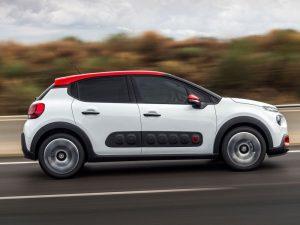 Tout sur la marque Citroën