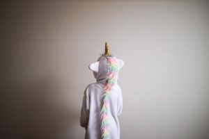 Combinaison licorn