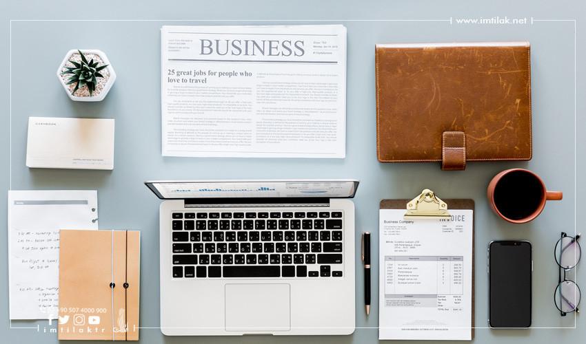 Les étapes pour créer une entreprise