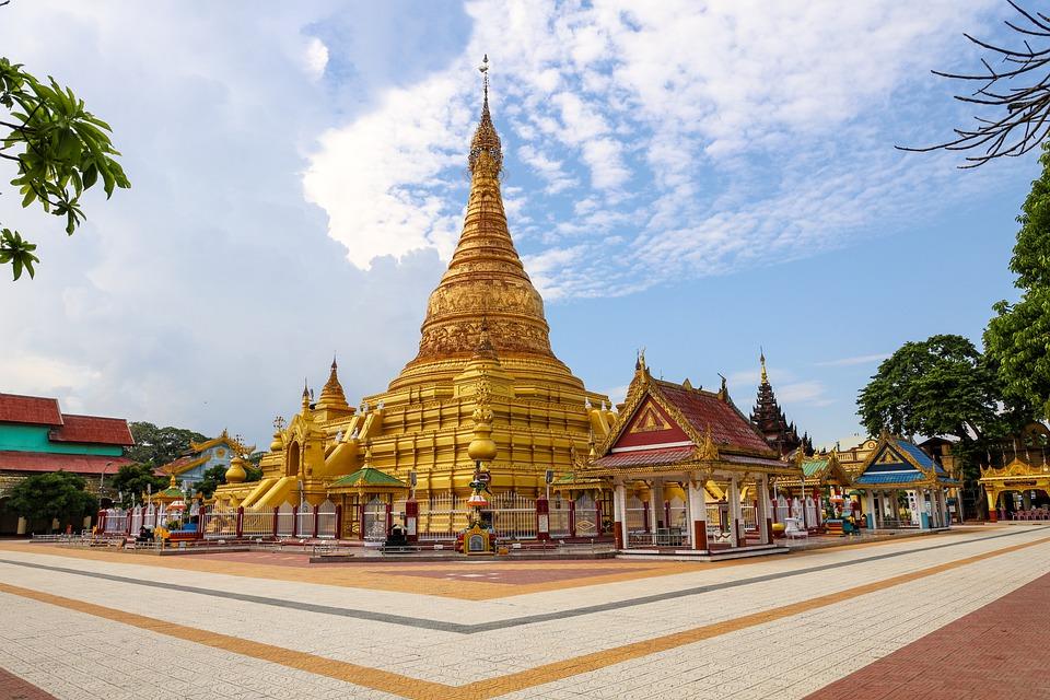 Escapade en Birmanie : les meilleures activités en plein air à faire