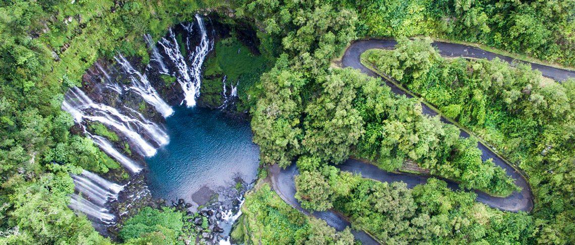 Découvrir les sites incontournables de La Réunion