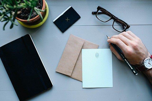 Lettre24 : Comment envoyer un courrier sans vous déplacer ?