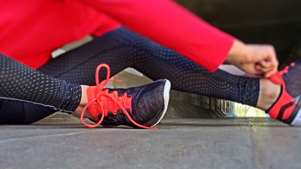 Comment élargir vos nouvelles chaussures?
