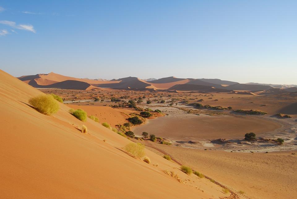 Les grandes expériences à vivre sur le territoire namibien