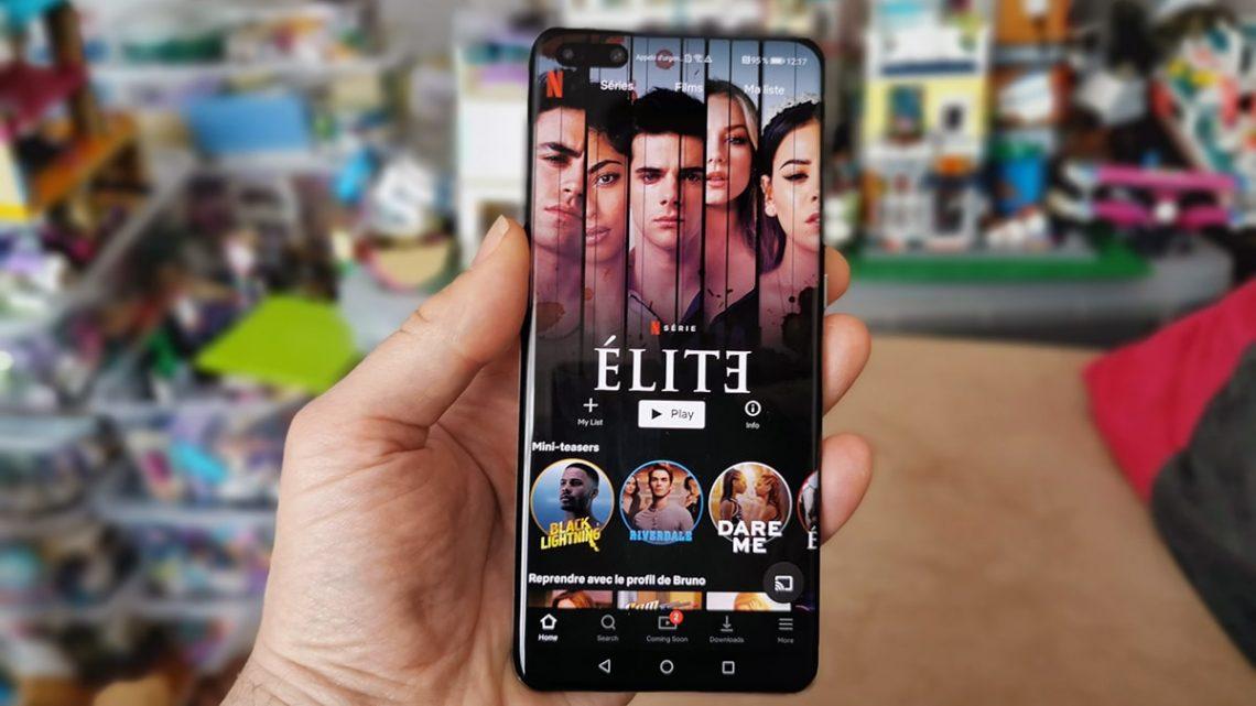La solide qualité des téléphones Huawei