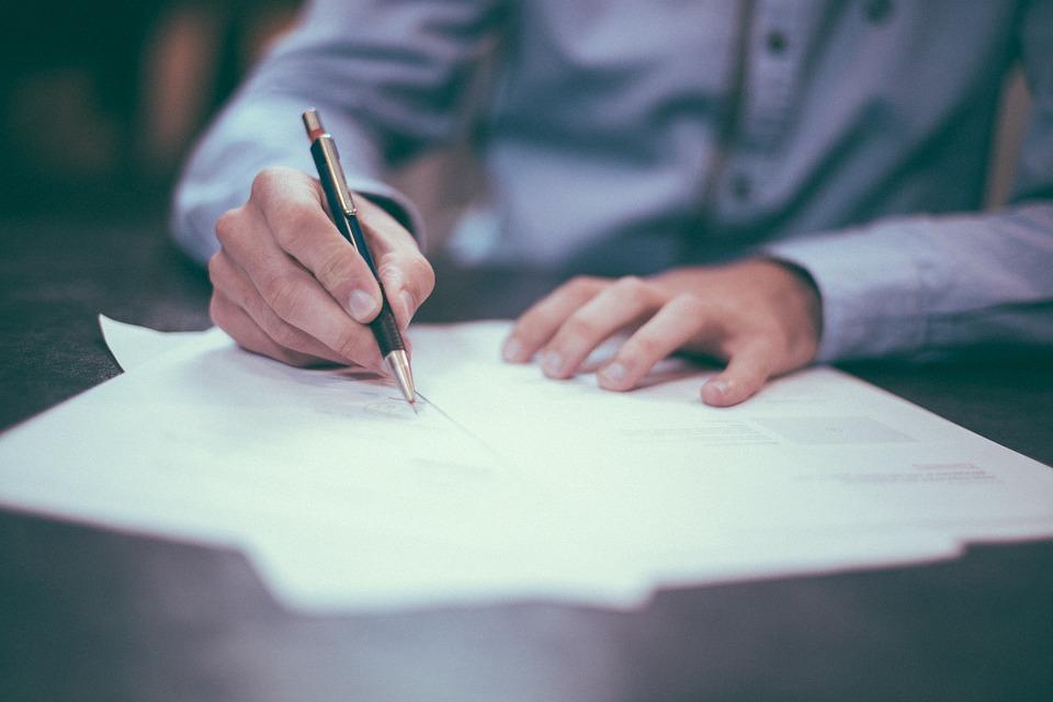 Comment rédiger une lettre de motivation ?