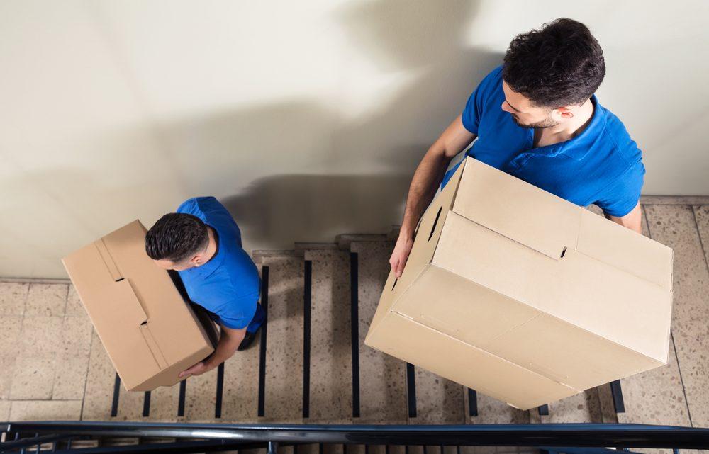 Comment choisir mon déménageur ?