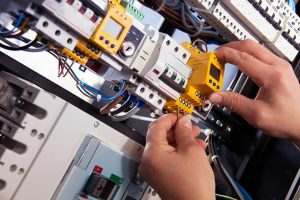 Comment déterminer la taille de votre service électrique principal