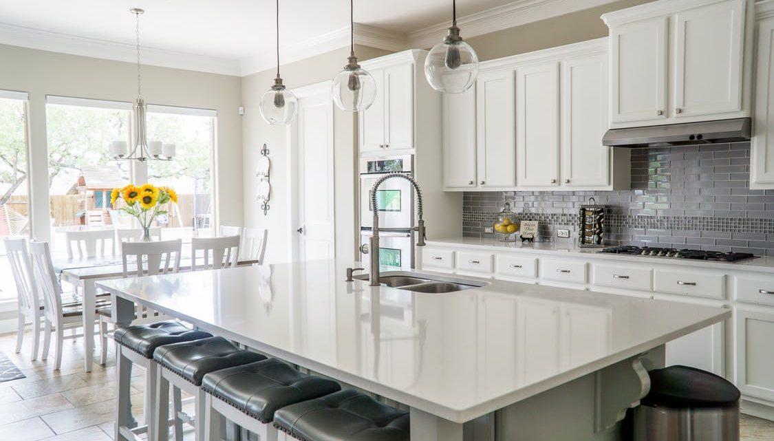 Soigner la décoration de votre cuisine pro, nos conseils