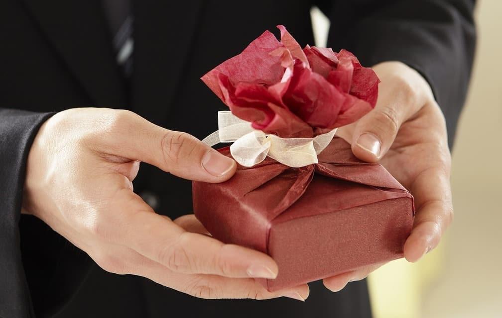 Cadeaux insolites: quoi offrir à vos proches?