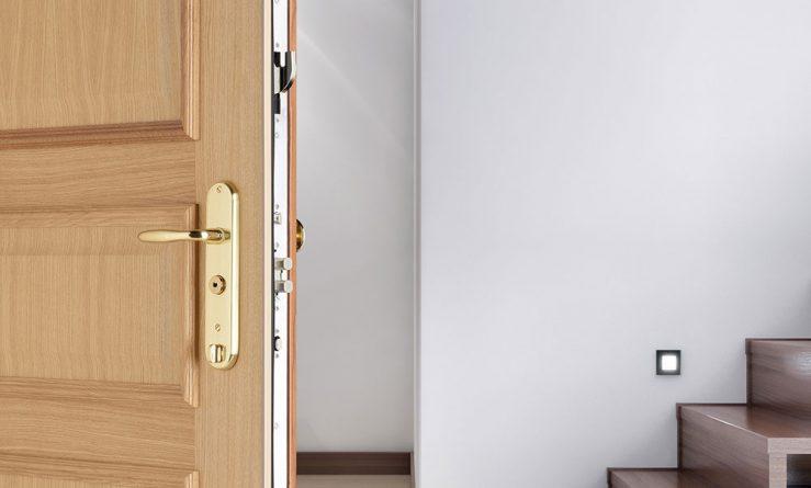 Comment renforcer une porte d'entrée d'appartement ?