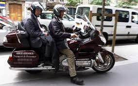Covid 19 : Taxi Moto, tout ce que vous devez savoir ?