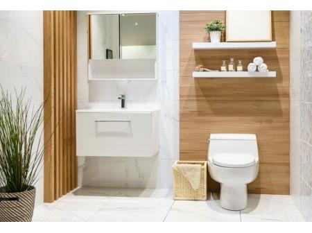 Comment débloquer une toilette très bouchée ?