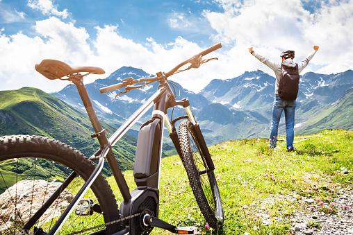 Le vélo à assistance électrique : est-il un vrai sport ?
