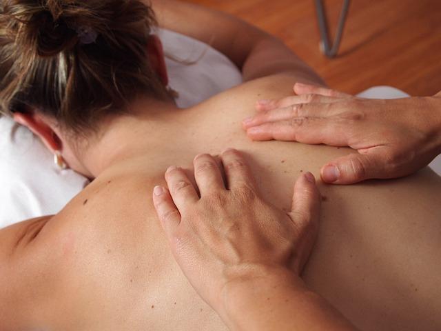 Tout connaitre sur le massage thaï